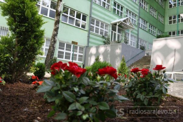 Foto: Dženan Kriještorac / Radiosarajevo.ba/Otvaranje Spomen-parka Suade Dilberović