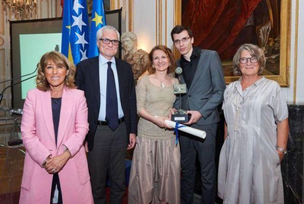 Foto: Parlamentarna skupština Vijeća Europe