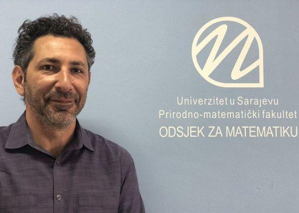 Image result for Ismar Volić
