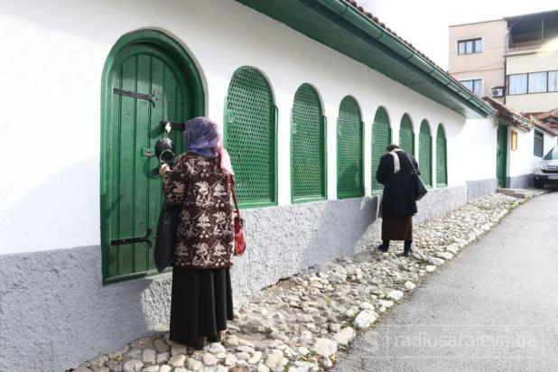 Foto: Dž. Kriještorac/Radiosarajevo.ba/Turbe Sedam braće na Bistriku