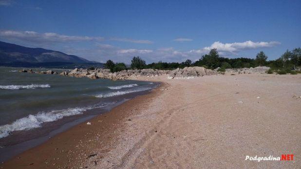 FOTO: Facebook/Buško jezero