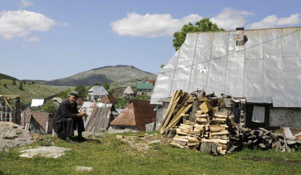 Lukomir, posljednje bosansko selo - undefined