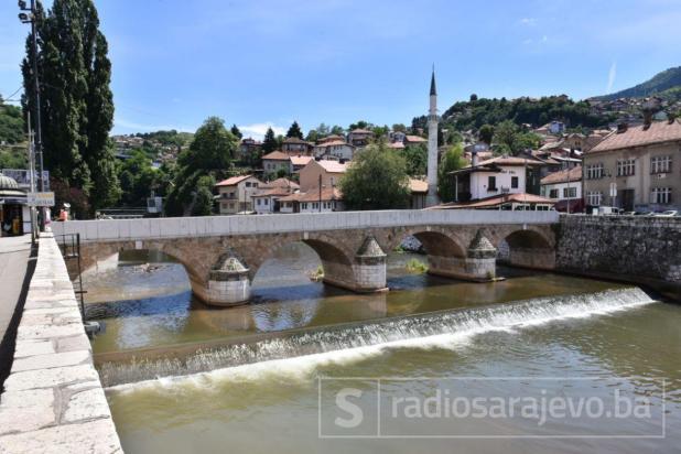 A. K. / Radiosarajevo.ba/Šeher-Ćehajin most
