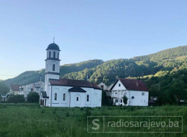 Kuća nane Fate Orlović - undefined