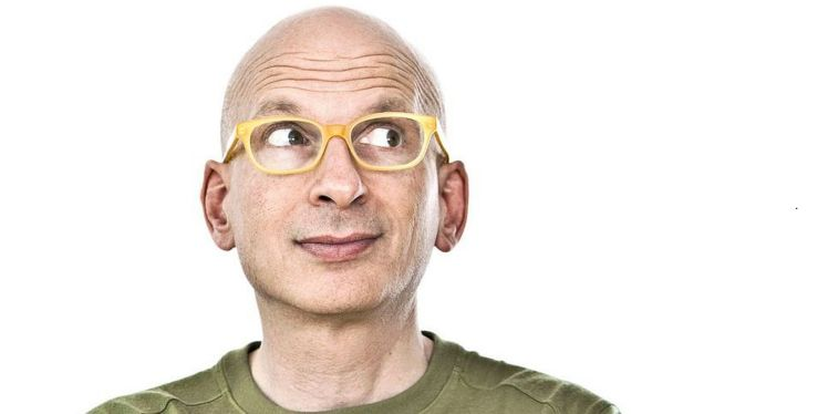 Image result for seth godin