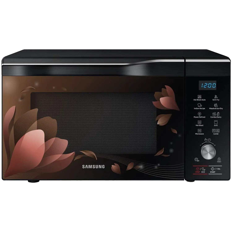 samsung microwave oven convection mc32k7056cb