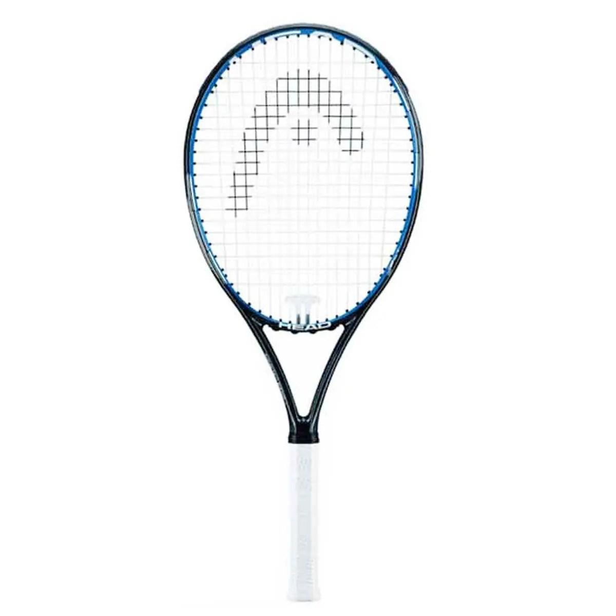 Buy Head Power Balance 6 Tennis Racquet 255gm Strung