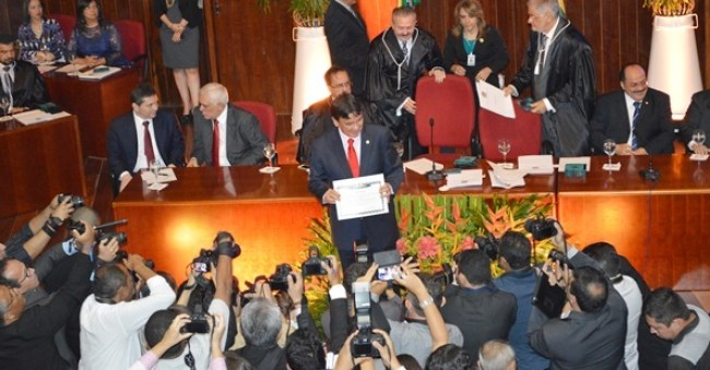 Resultado de imagem para Diplomação dos eleitos no Piauí vai acontecer na próxima segunda-feira, 17