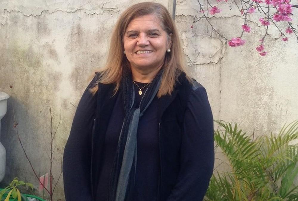 Marilena Umezu foi uma das vítimas do massacre na Escola Estadual de Suzano