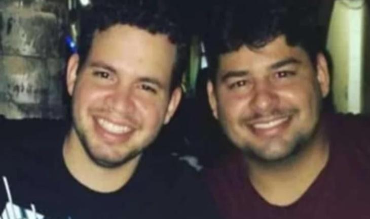 Samuel e Manoel