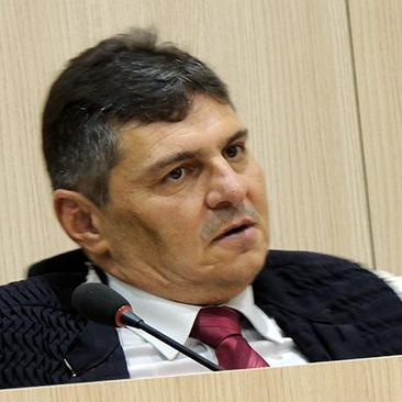 Conselheiro Kennedy Barros, do Tribunal de Contas