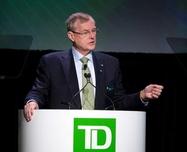Ed Clark: Meet your new booze and pot czar | The London Free