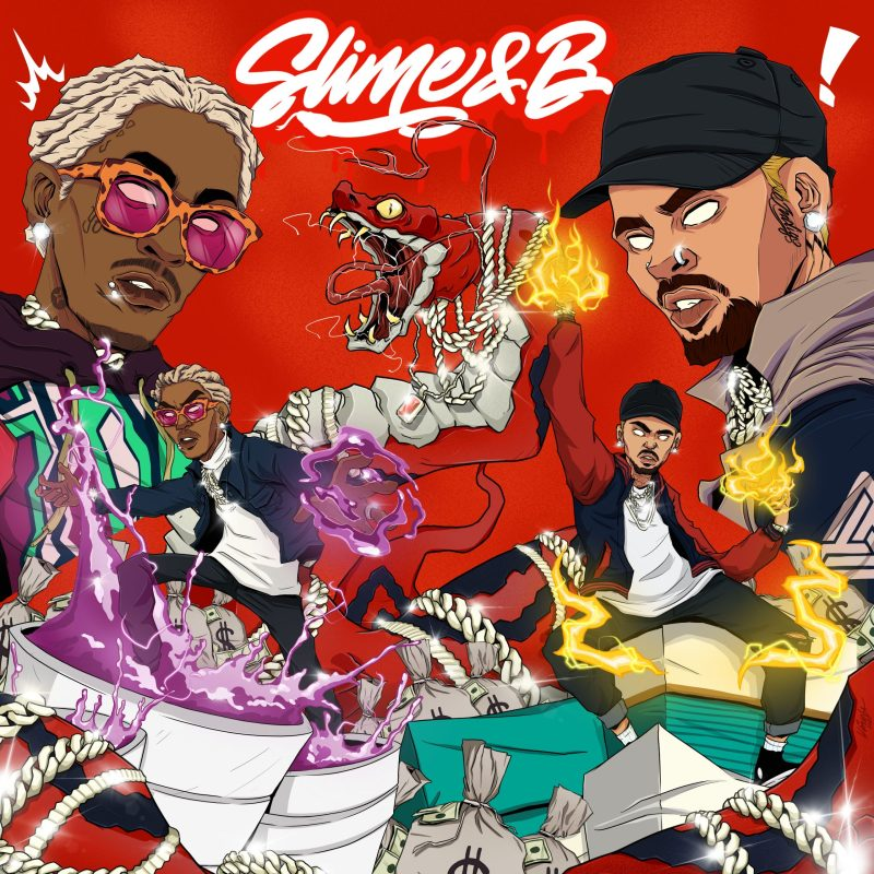 Chris Brown & Young Thug – City Girls