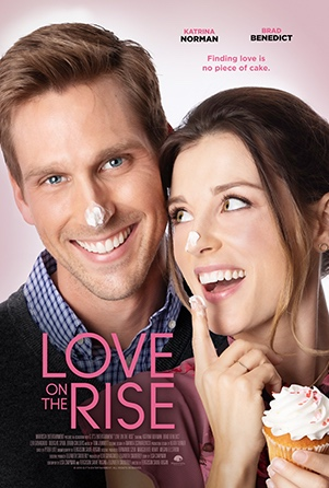 Love on the Rise (2020) (Movie)