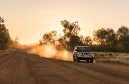 rob mulally, outback way, longest shortcut, outback, red centre
