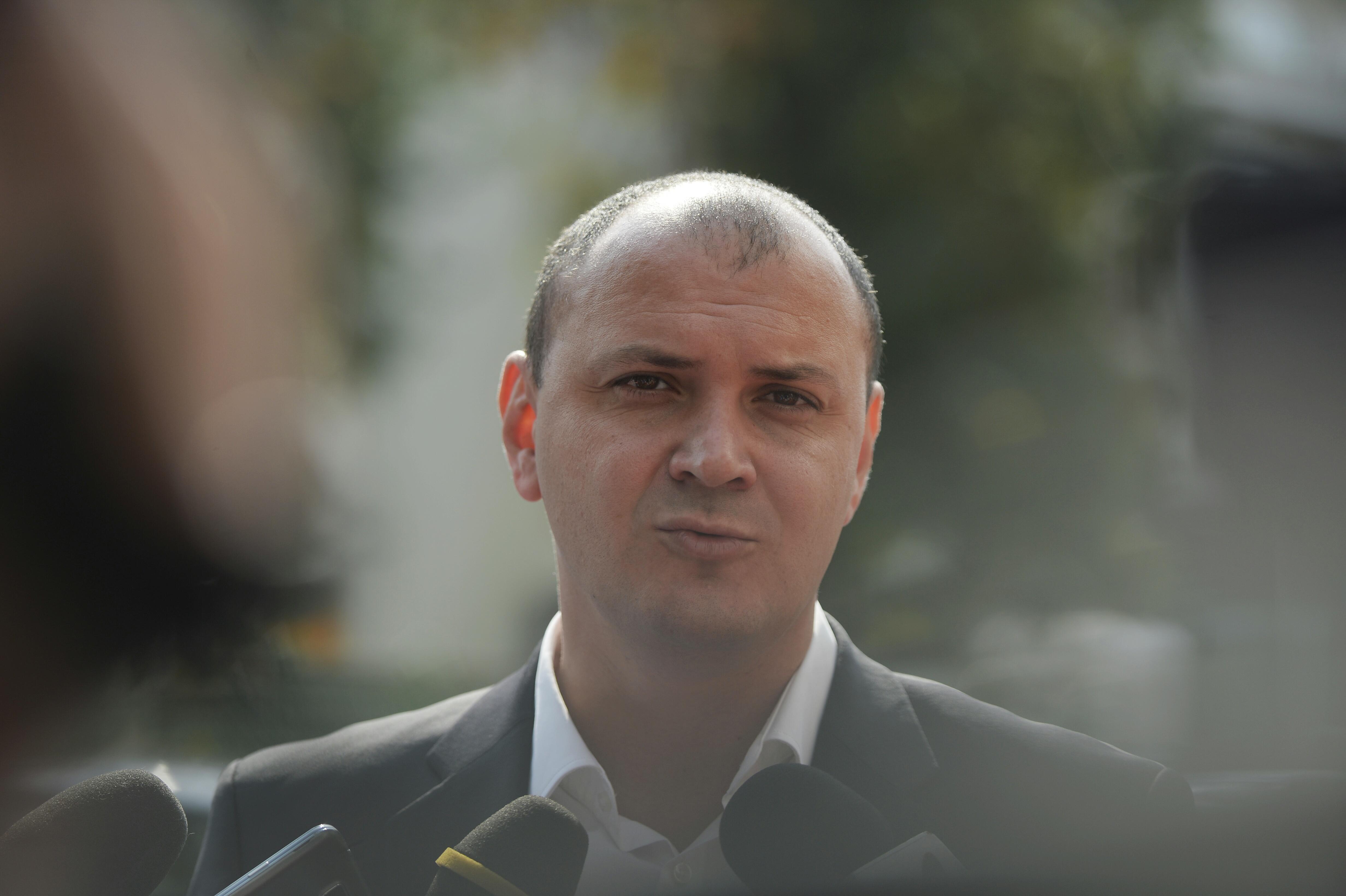 Imaginea articolului Justiţia sârbă respinge EXTRĂDAREA lui Sebastian Ghiţă şi îl consideră eligibil pentru AZIL - presă
