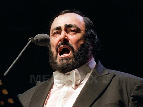 Imagini pentru imagini cu pavarotti si domingo