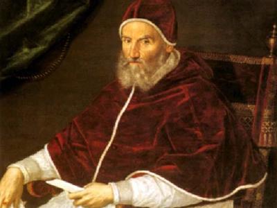 Image result for papa grigorie al xiii lea