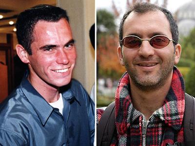 Israelul confirmă identitatea militarilor răpiţi de Hezbollah în 2006 (Imagine: Mediafax/AFP)
