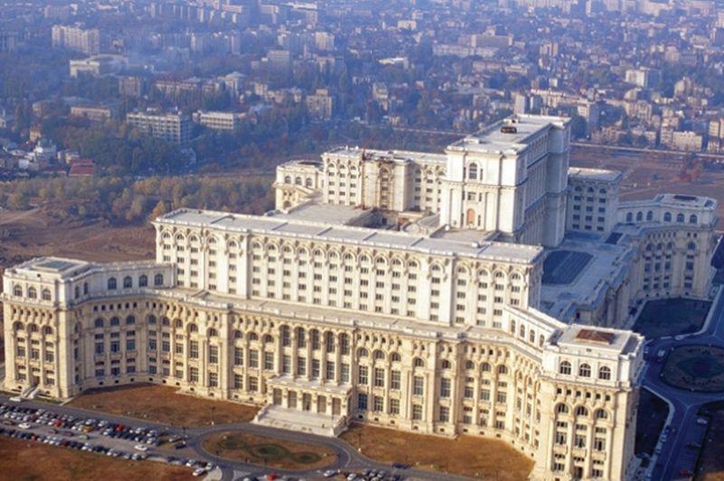 Cine vrea să cumpere Palatul Parlamentului? Clădirea este evaluată la 5,59  mld.lei (1,2