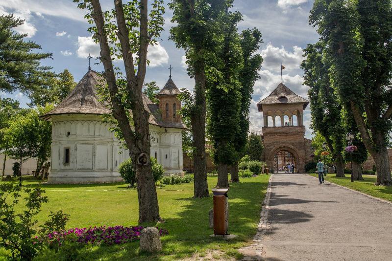 Imagini pentru palatul mogosoaia