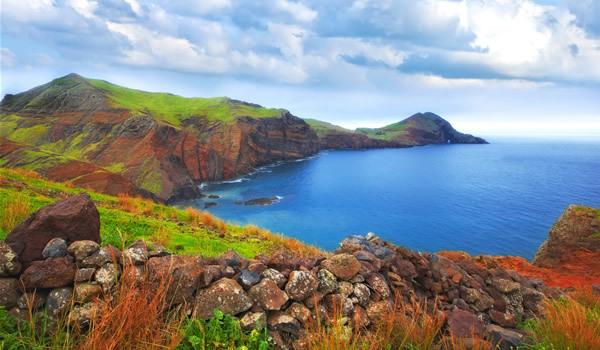 Madeira - insulele eternei primăveri
