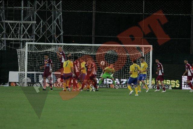 LIVE TEXT CFR Cluj - Petrolul 1-2! Gol Bokila, Kapetanos egalează! Cadu ratează penalty şi înscrie în propria poartă