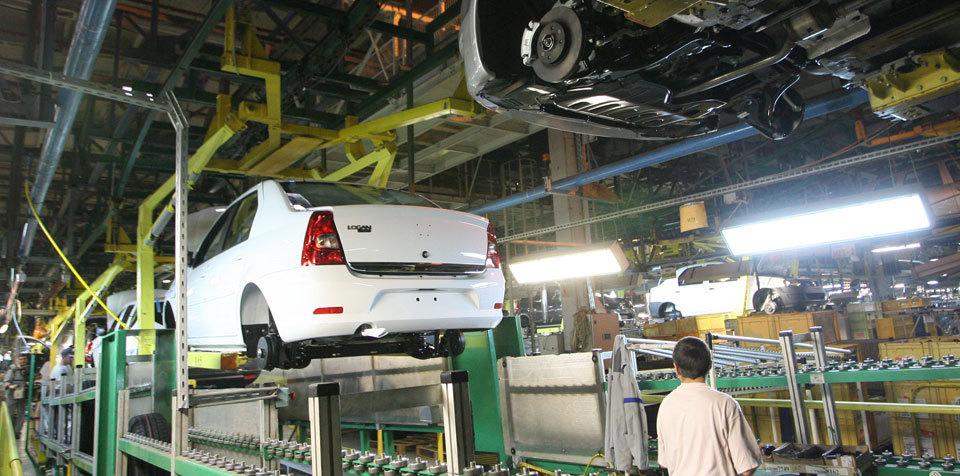 La revedere Dacia Logan, maşina de la Piteşti care a revoluţionat industria auto. Logan 2 intră pe ultima sută de metri