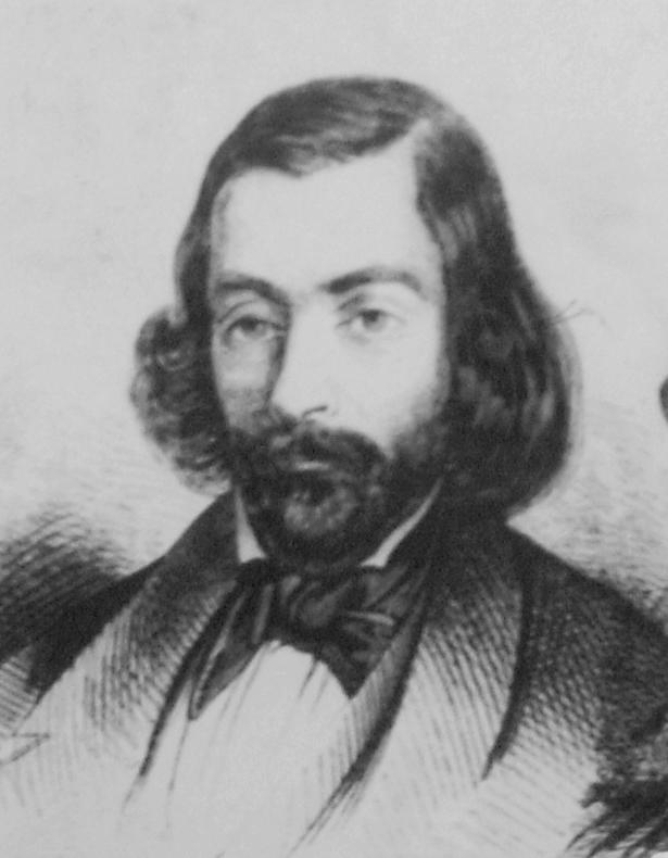 C.A.Rosetti în 1848