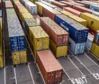 Дефицит внешней торговли товарами в январе вырос в 8 раз