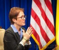 Отказ от сотрудничества с МВФ угрожает стабильности экономики Украины, – посол США