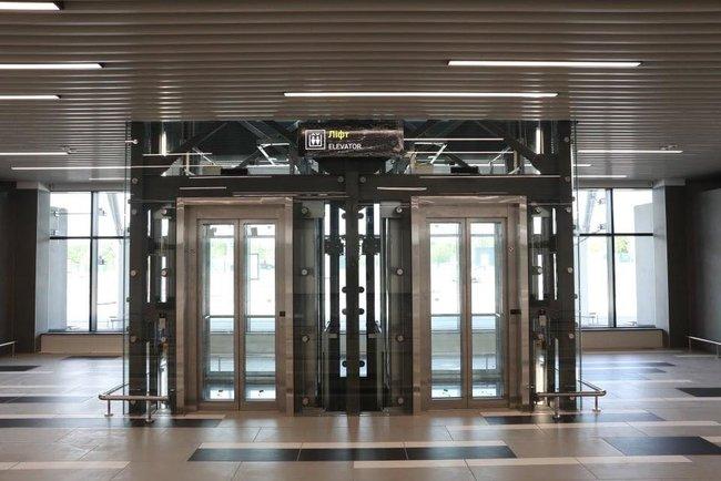 Новый терминал аэропорта Запорожья достроен, - мэр Буряк 07