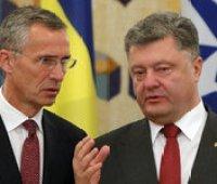 Порошенко на встрече со Столтенбергом поднимет вопросы минского процесса и ситуации на востоке Украины, - Пристайко
