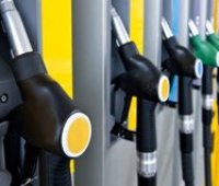 Бензин на украинских заправках за выходные продолжил дорожать