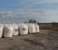 Кабмин решил запретить импорт удобрений из России