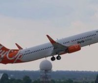 Авиакомпания SkyUp получила право летать в Европу