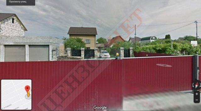 Дружині судді Вовка, який веде справу Шеремета, подарували будинок у Києві площею 300 кв.м 07