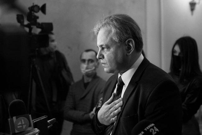 Сергей Рахманин: В 2019 Зеленский с точки зрения понимания политики был ребенком. По прошествии двух лет - стал подростком. Но пока еще не взрослым человеком 08