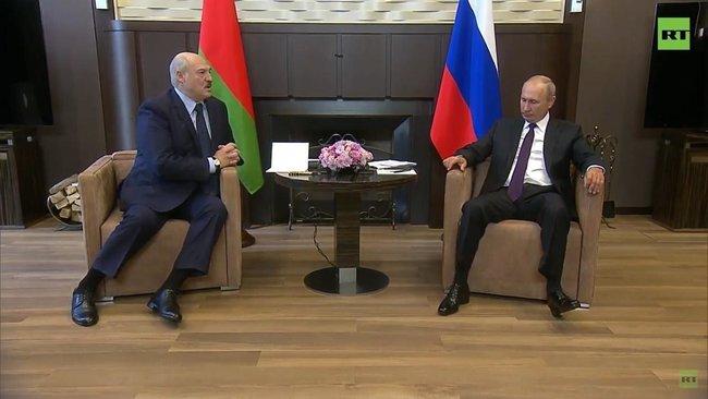 Мінські угоди зірвано - загрозу Лукашенка усунуто! 02