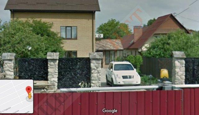 Дружині судді Вовка, який веде справу Шеремета, подарували будинок у Києві площею 300 кв.м 06