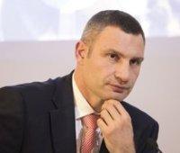 Кличко пообещал включить горячую воду в Киеве до 15 сентября