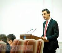 НАБУ вручило подозрение министру инфраструктуры Омеляну