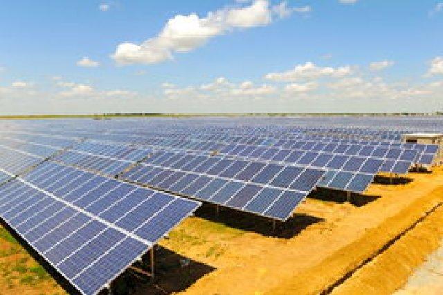 ДТЭК Ахметова за деньги китайцев построит крупнейшую в Украине солнечную электростанцию