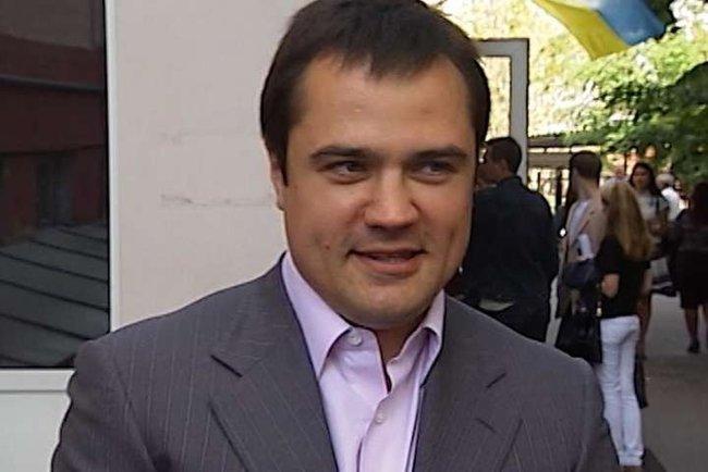 Микитась: Мы с Татаровым все делали вместе, так почему он сидит в Офисе Президента, а я должен сидеть в тюрьме? 07