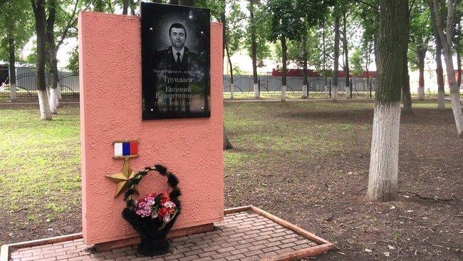 Журналісти ВВС знайшли могили російських військових, які загинули на Донбасі 04