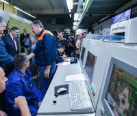 Крупнейший украинский производитель турбин разработал самый мощный двигатель для промышленности. ФОТОрепортаж