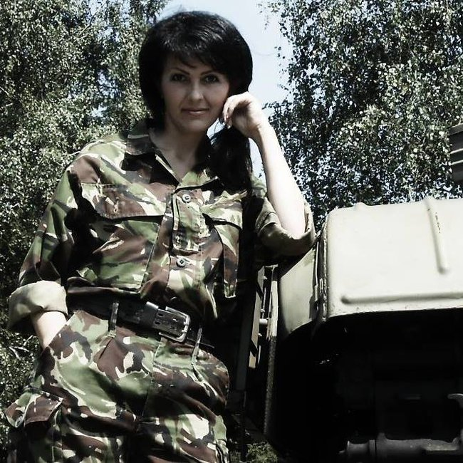 Військовий медик Ірина Голосна: Помираючи, хлопець усе дякував, що його не кинули. Він так радів: Мама мене поховає!.. 01
