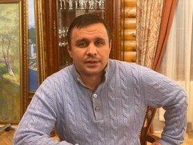 """Микитась: """"Мы с Татаровым все делали вместе, так почему он сидит в Офисе Президента, а я должен сидеть в тюрьме?"""""""