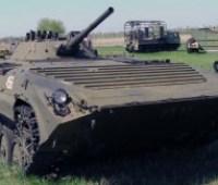 """Минобороны закупает подержанные бронемашины в Чехии через кипрскую """"прокладку"""", – СМИ"""