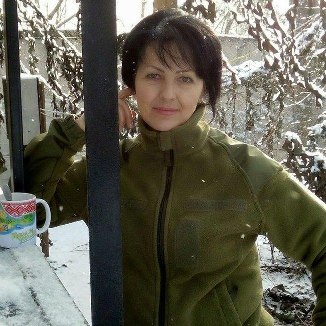 Військовий медик Ірина Голосна: Помираючи, хлопець усе дякував, що його не кинули. Він так радів: Мама мене поховає!.. 03